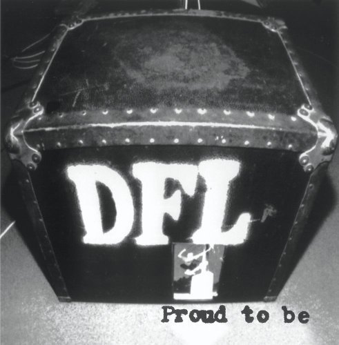 Dfl Proud To Be Dfl Wea408 Z019 Eptm