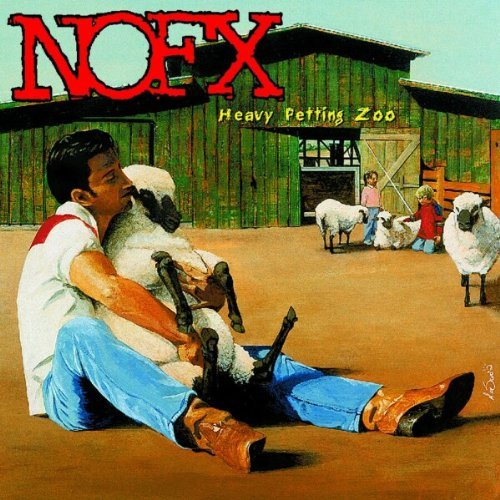 Nofx Heavy Petting Zoo