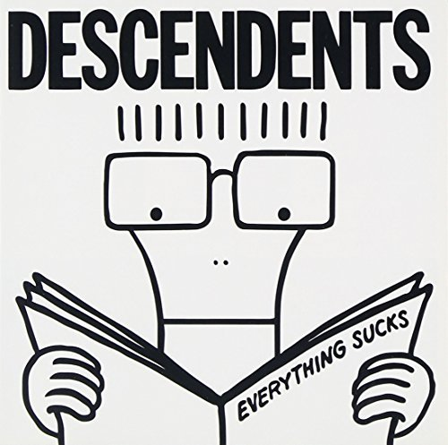 Descendents Everything Sucks