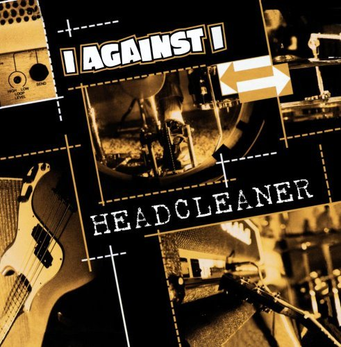I Against I Headcleaner