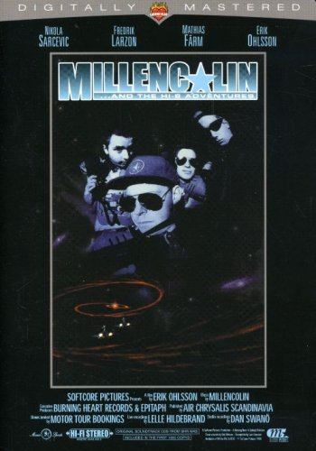 Millencolin & The Hi 8 Adventures