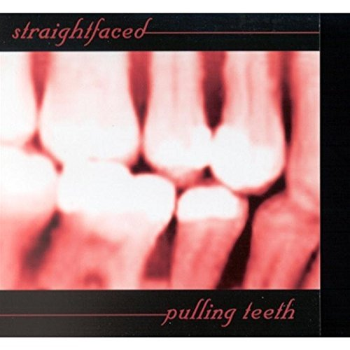 Straight Faced Pulling Teeth