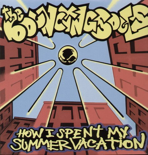 Bouncing Souls How I Spent My Summer Vacation