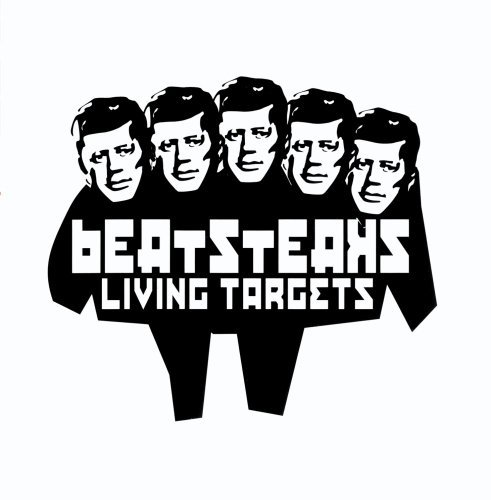 Beatsteaks Living Targets