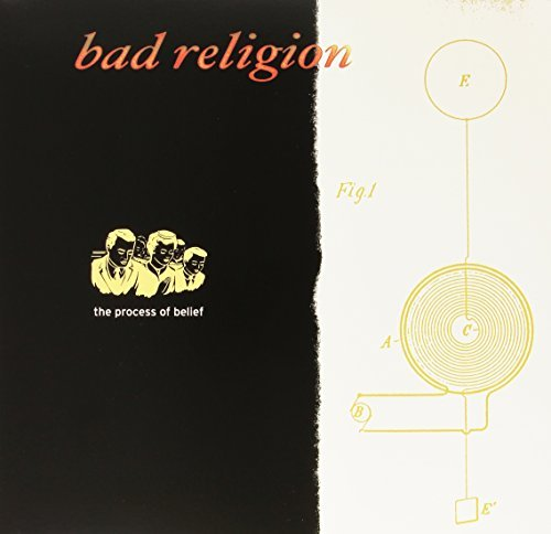 Bad Religion Process Of Belief