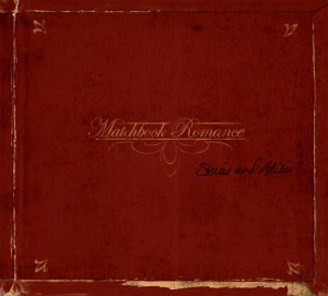 Matchbook Romance Stories & Alibis