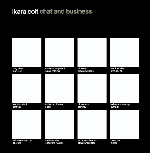 Ikara Colt Chat & Business