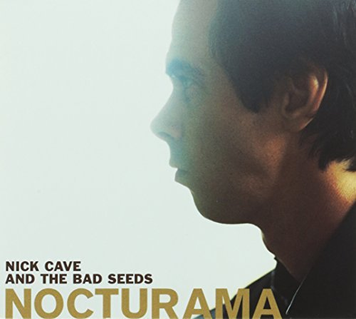 Nick Cave & The Bad Seeds Nocturama Incl. Lmtd Ed. Bonus DVD