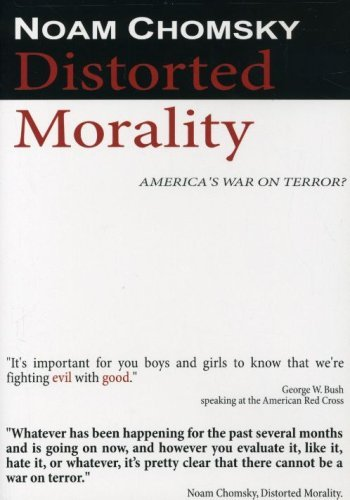 Noam Chomsky Distorted Mortality