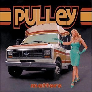 Pulley Matters