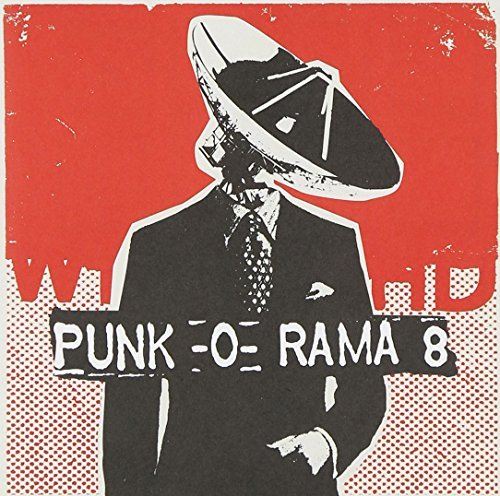 Punk O Rama Vol. 8 Punk O Rama Rancid Nofx Pennywise Pulley Punk O Rama
