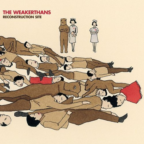 Weakerthans Reconstruction Site
