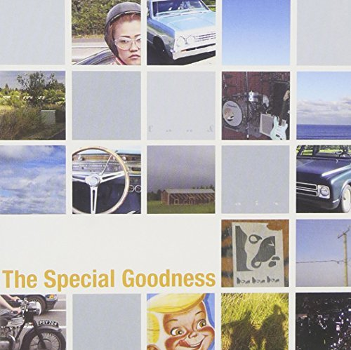 Special Goodness Land Air Sea