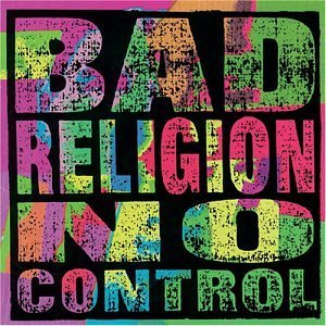 Bad Religion No Control