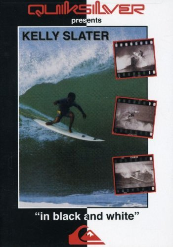 Kelly Slater Black & White Kelly Slater Black & Whit Clr Nr