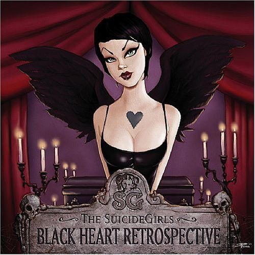 Suicide Girls Black Heart Retrospective