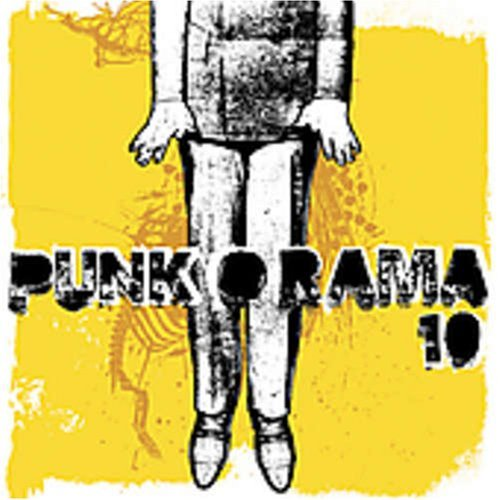 Punk O Rama Vol. 10 Punk O Rama Clean Version 2 CD Set
