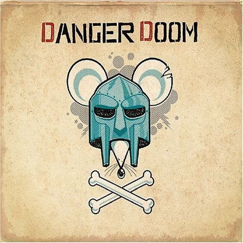 Danger Doom Mouse & The Mask