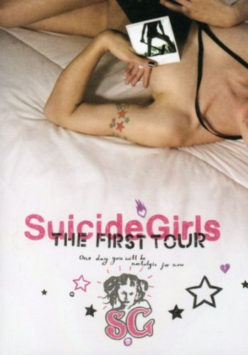 Suicide Girls First Tour Explicit Version