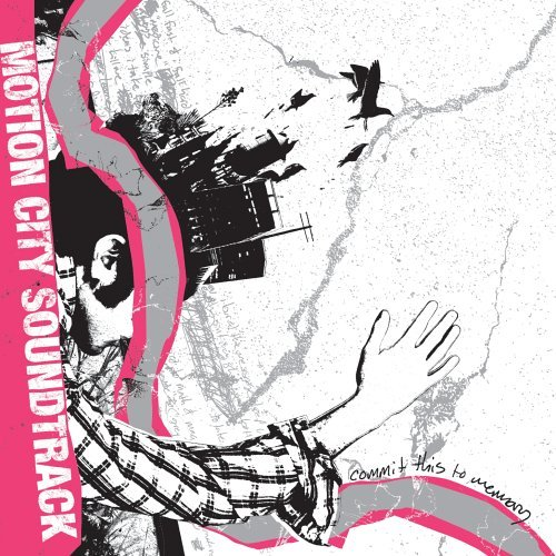 Motion City Soundtrack Commit This To Memory Deluxe Version Incl. Bonus DVD