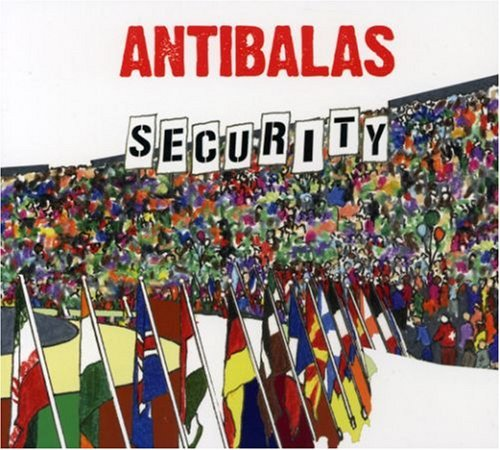 Antibalas Security