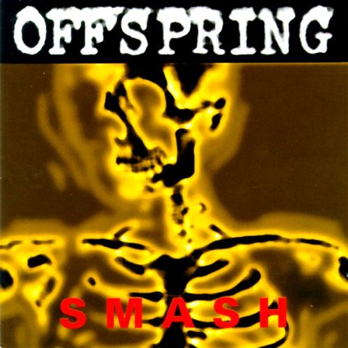Offspring Smash Remastered