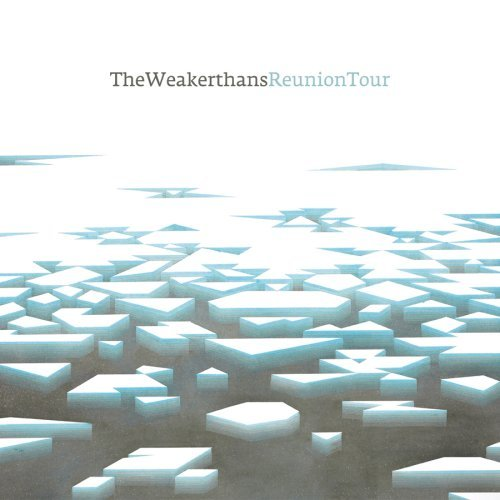 Weakerthans Reunion Tour