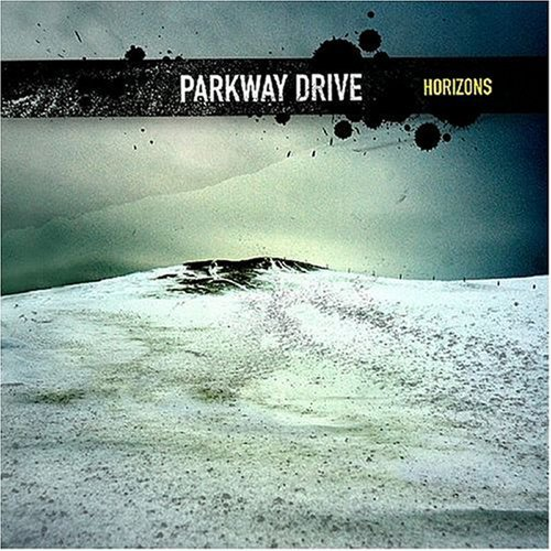Parkway Drive Horizons