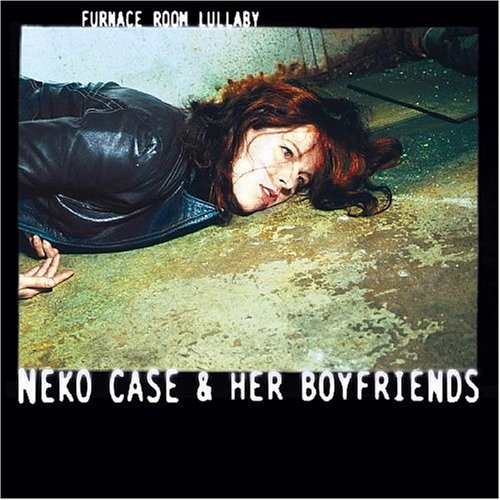 Neko Case Furnace Room Lullaby
