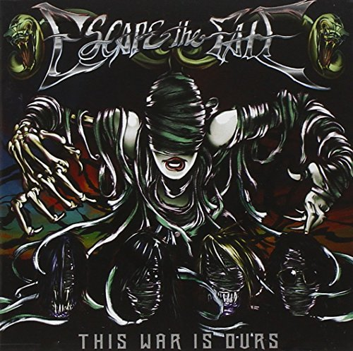 Escape The Fate This War Is Ours