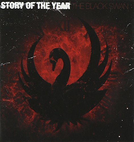 Story Of The Year Black Swan