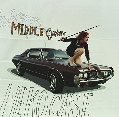 Neko Case Middle Cyclone 180gm Vinyl 2 Lp Set