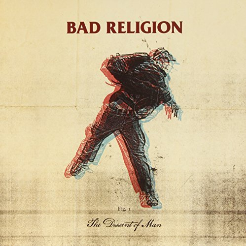 Bad Religion Dissent Of Man
