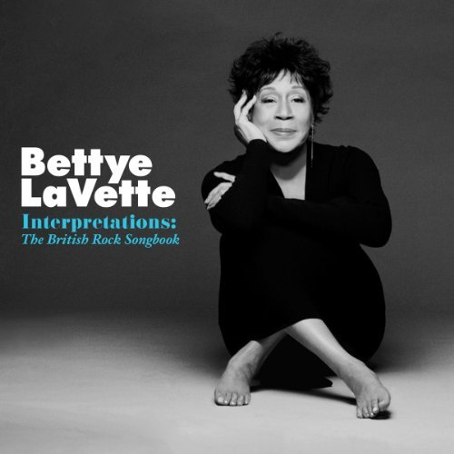 Bettye Lavette Interpretations The British R