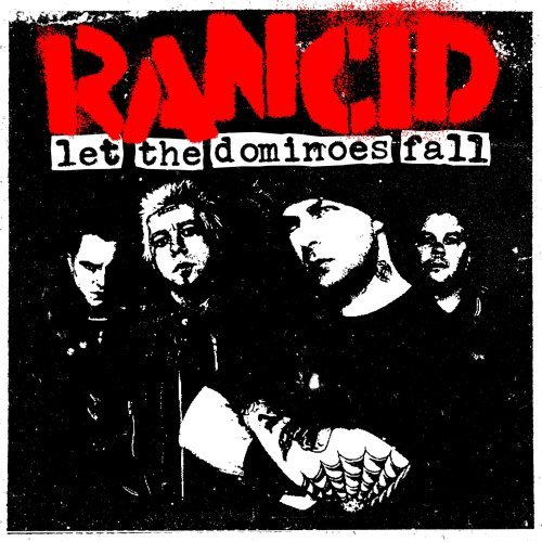 Rancid Let The Dominoes Fall Deluxe Ed. 2 CD Incl. DVD