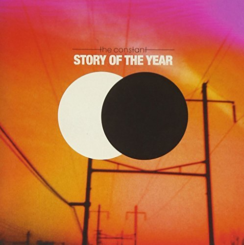 Story Of The Year Constant