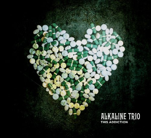 Alkaline Trio This Addiction Incl. Download Card