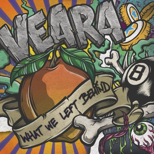 Veara What We Left Behind