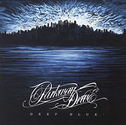 Parkway Drive Deep Blue