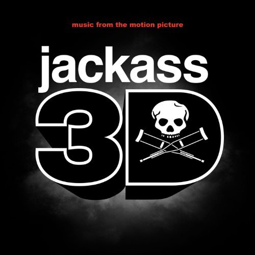 Various Artists Jackass 3 D