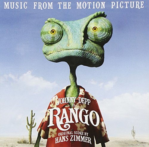 Various Artists Rango