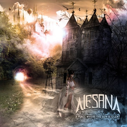 Alesana Place Where The Sun Is Silent