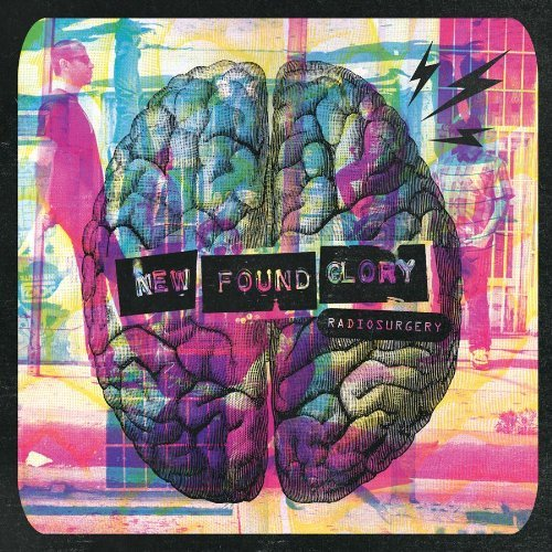New Found Glory Radiosurgery