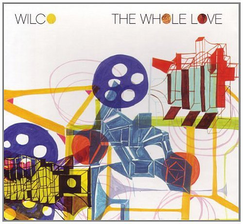 Wilco Whole Love Deluxe Edition (2 C Deluxe Ed. Incl. Book