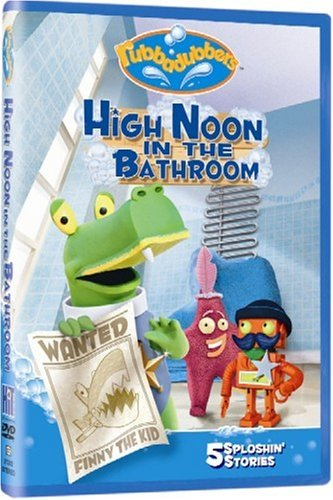 High Noon In The Bathroom Rubbadubbers Nr