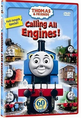Calling All Engines Thomas The Tank Engine Chnr