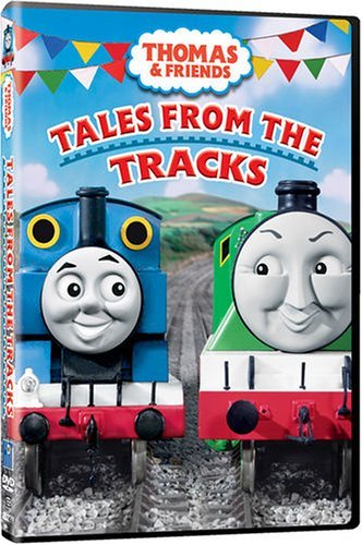Tales From The Tracks Thomas & Friends Nr