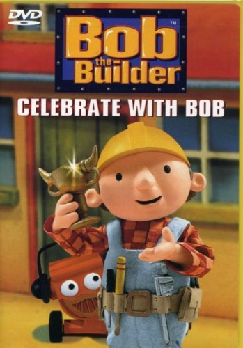 Celebrate With Bob Bob The Builder Chnr