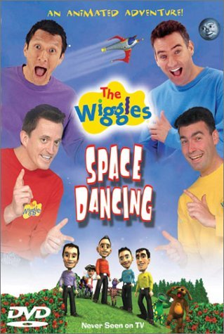 Wiggles Wiggles Space Dancing An Anima Clr Chnr