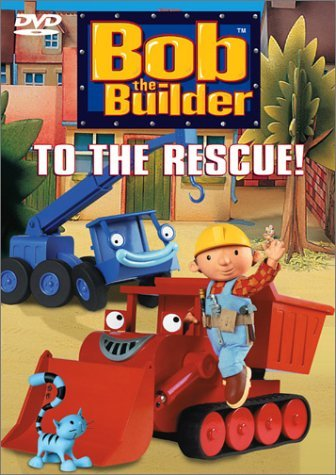 To The Rescue! Bob The Builder Clr Nr